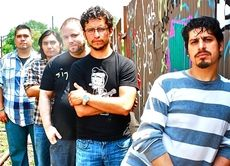 Kelroy was formed in Chicago, IL in January 2007 by a group of friends who had played in previous bands together in Chicagos local Spanish rock and Indie rock scenes since the late 90s and early 00s. Developing a local following since their formation, the band has played notable Chicago venues such as Metro, Double Door, Subterranean, Bottom Lounge, Main Stage, the Cubby Bear, and also the Milwuakee arts festival in Logan Square to name a few.