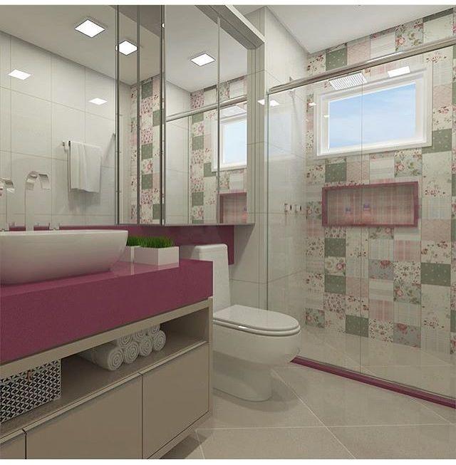 98 melhores imagens de decor bathroom no pinterest for Bathroom design simulator