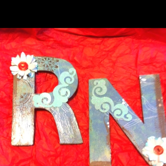 Chipboard Letters Ideas ~ The best images about chipboard crafts on pinterest