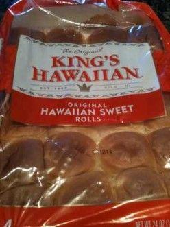 Two Hawaiian Bread Recipes: King's Hawaiian Bread Rolls and a Healthier Twist