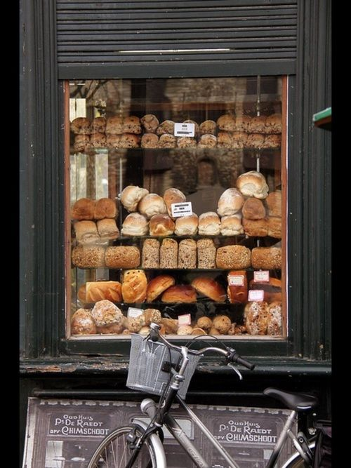 Imagen de bread, bakery, and shop