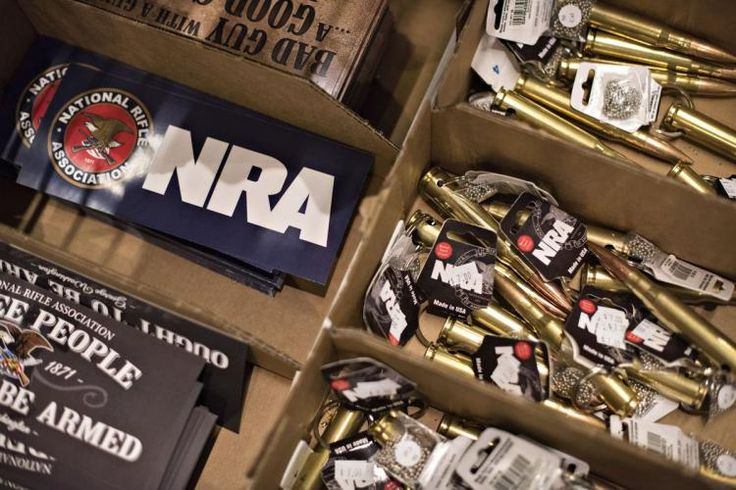 """The gun lobby's new """"recruitment ad"""" is really a call for white supremacy and armed insurrection, deliberately crafted to stir anger and fear."""
