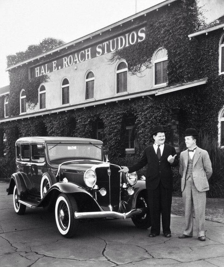 Hal Roach Studios