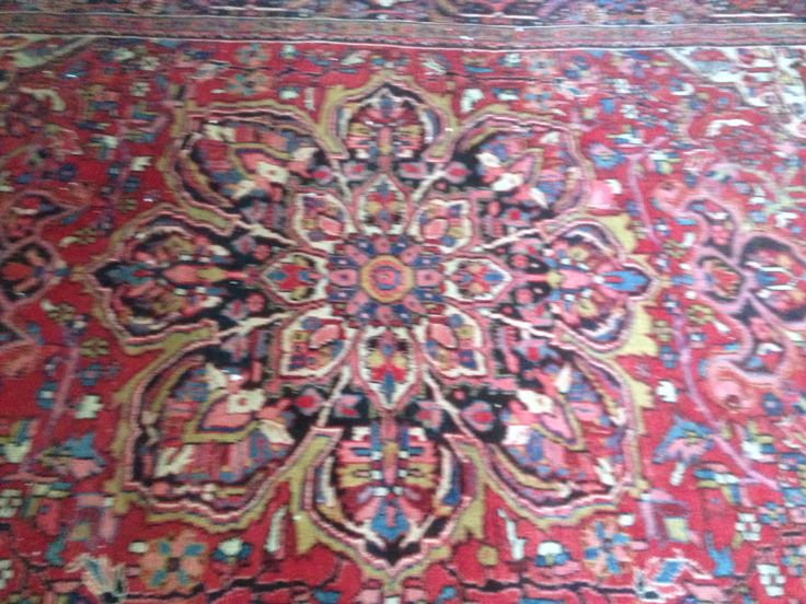 What kind of rug is this?