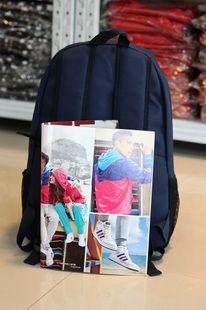 shego shopping mall — [grdx02046]Blue Anchor Backpack