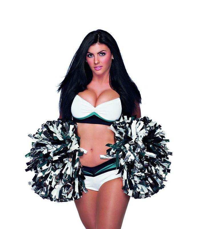 Stephanie, Eagles
