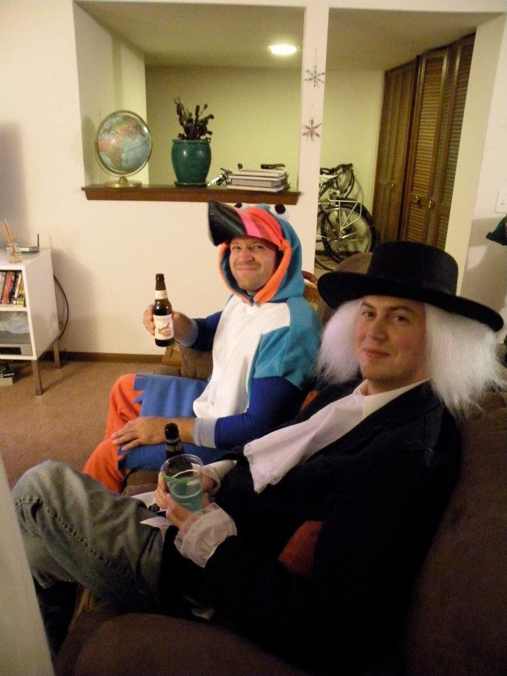 Quaker Oats Man Costume Autumn Pinterest Costumes