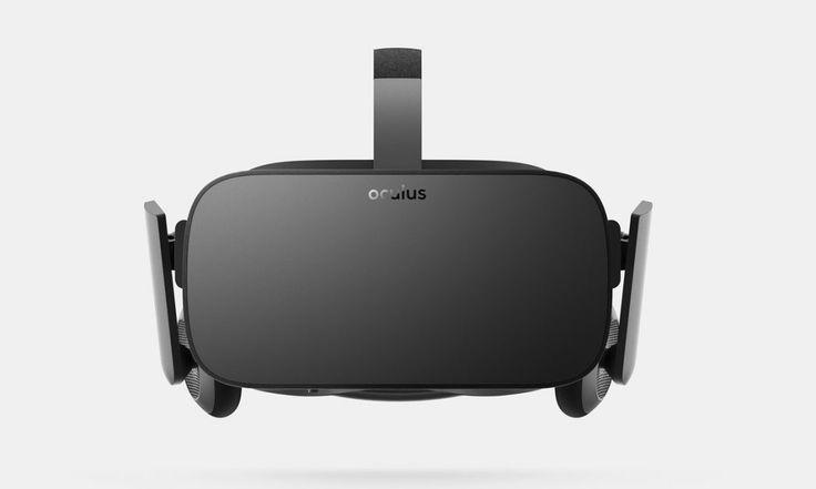 Buy Oculus Rift Headsets