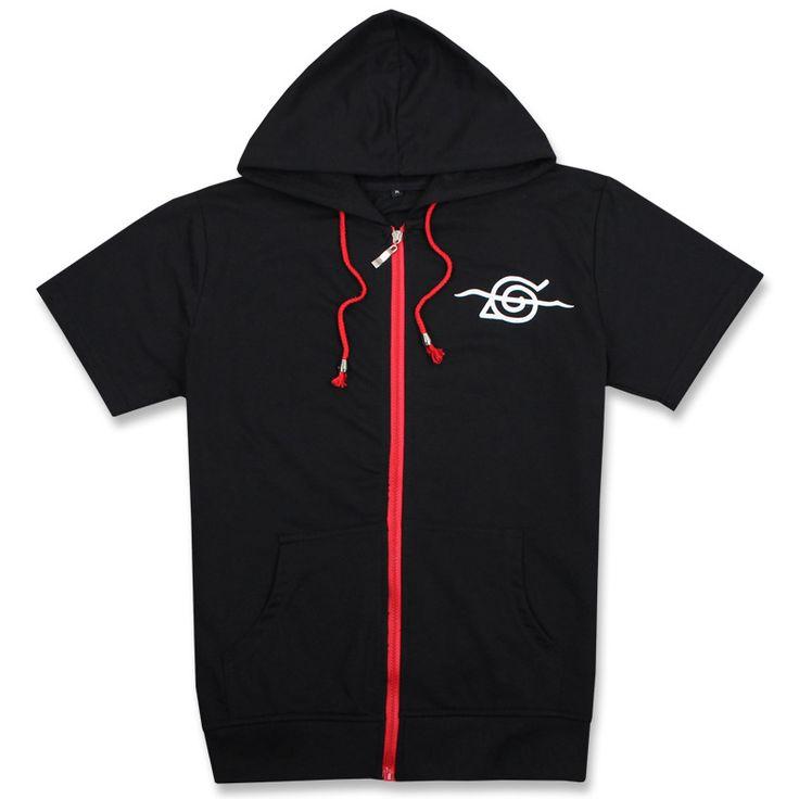 Anime Naruto Cosplay/Costume/Jacket  T-Shirt Uchiha Sasuke // Price: $38.75 & FREE Shipping Worldwide //    #fulmetal #alchemist #emo #animefan #otp #cosplayer #anime