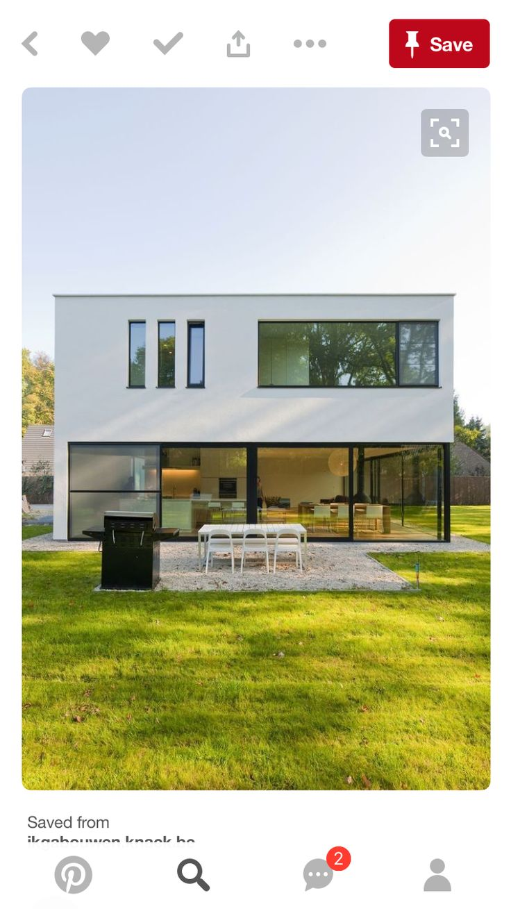 51 best Homes: Exterior images on Pinterest | Architecture ...
