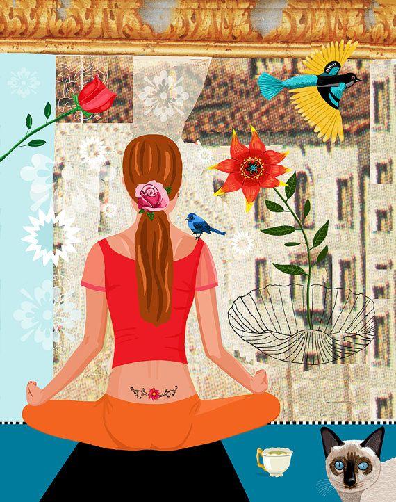 https://www.etsy.com/es/listing/162265511/cartel-de-la-mujer-moderna-yoga-yoga