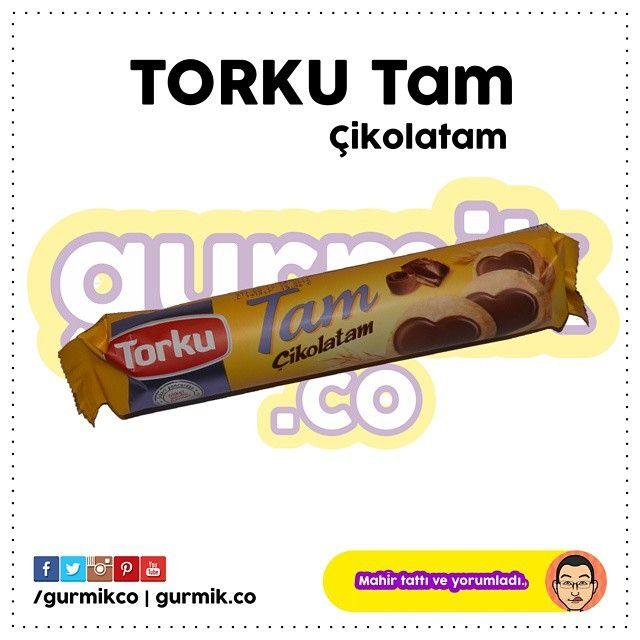 Bence Torku her ürünüyle fark yaratıyor. #TorkuTam ürün serisi tam buğdaylı bisküvi sevenler için yapılmış. Bu ürün segmentinin (yediklerime göre) tüm ürünlerinde tarçın kullanılıyor. #Çikolatam adlı...