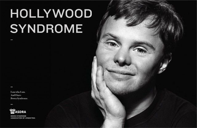 Down Syndrome Campaign by TBWA – Fubiz™