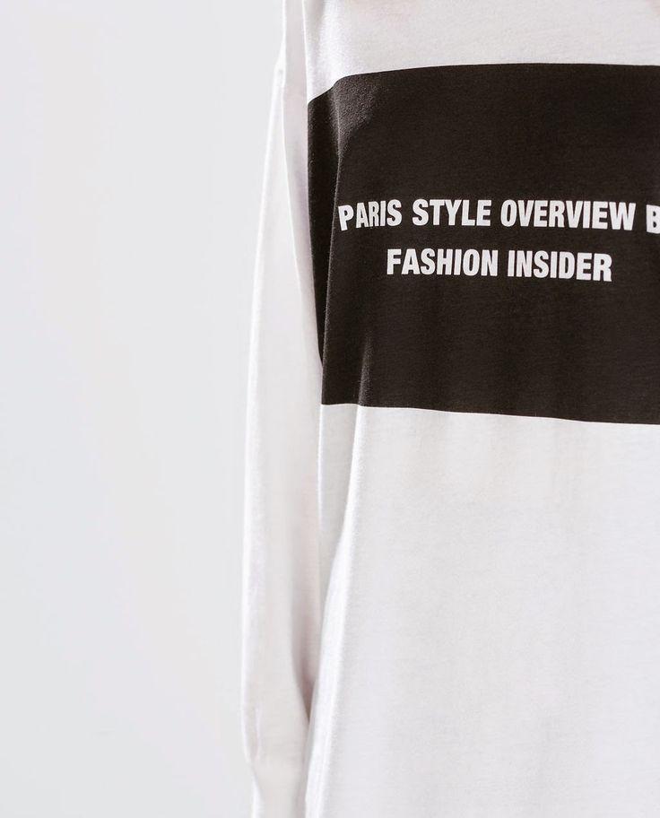 Trend Flakes: Zara Fall 2014 // Fashion T-Shirts