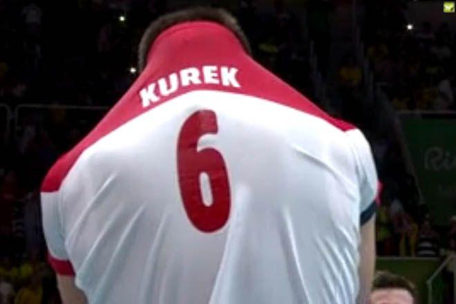 Bartosz Kurek prawdopodobnie wraz z Anna Grejman zagrają w Turcji.