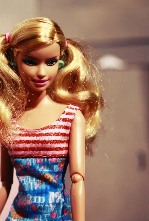 The Most Popular Girls in School. Shay Van Buren.