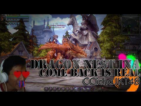 Dragon Nest Indonesia - Preview cap 93 (CCichaJKT48)
