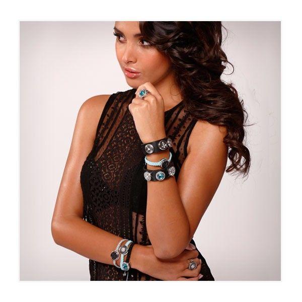 GLAM ROCK - Bianca Cavatti #Jewelry