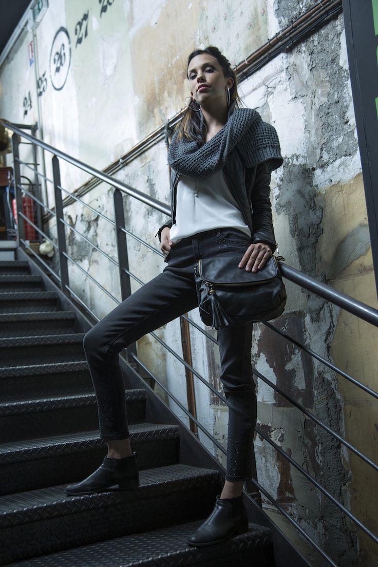Best CARLA RAFFI AUTOMNEHIVER Images On Pinterest Fall - Grossiste pret a porter femme