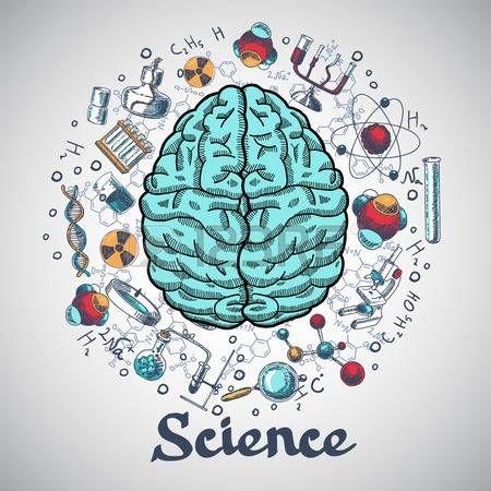 Resultado De Imagen Para Ciencias Fisica Dibujos Concepto De Ciencia Dibujos De Biologia Caratulas De Psicologia