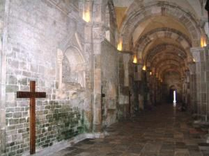 La basilique de Vézelay - Guide Tourisme & Vacances