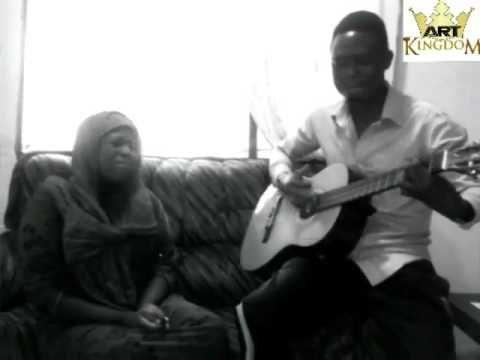 "Art King.044 ""Chazz barton & sis"" ~ Upcoming singers from Tanzania ,Dar ..."