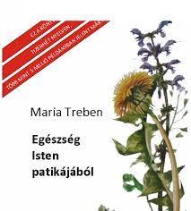 Maria Treben az ízületi betegségekről...
