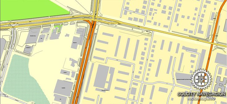 Poznan vectorial map for Adobe Illustrator, Poland. AI city street vector map of Poznan, fully editable, Royalty free, printable atlas in 25 parts. Map for design, print, arts. Archive size: 17,2 Mb ZIP. DOWNLOAD NOW>>> http://vectormap.info/product/full-poznan-poland-city-street-vector-map-editable-adobe-illustrator-royalty-free-printable-atlas/