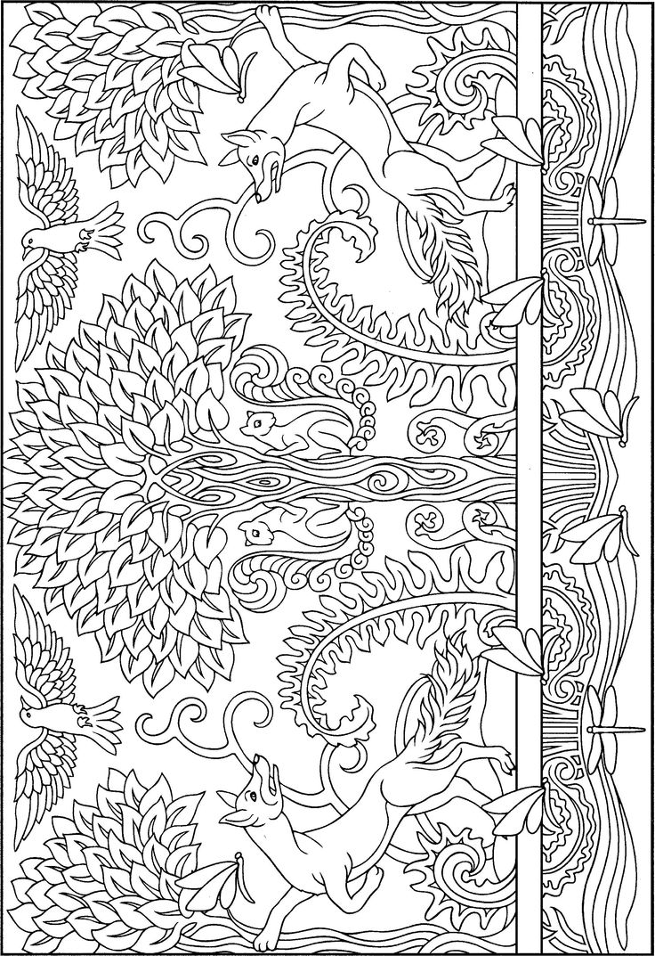 203 best coloring pages to print others images on pinterest