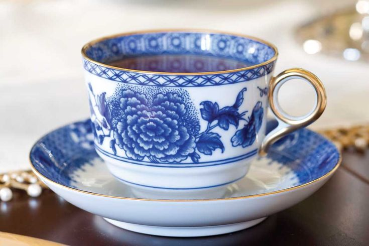 Bruce Richardson discusses 7 steps to help make your tea experience more enjoyable.