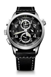 Pánske hodinky Airboss Mach 8 špeciálna edícia 241446 Swiss-made automatický strojček Valjoux 7750, priemer púzdra: ø 45mm
