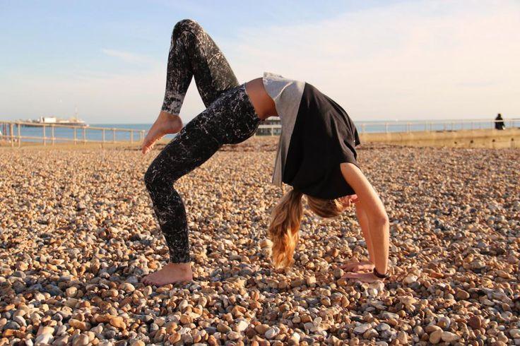 Jai Testé et Adopté : Le Yoga