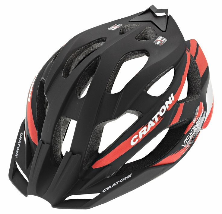 100% Head protection on the trails.