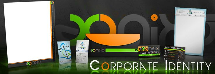 Corporate ID, Exonika