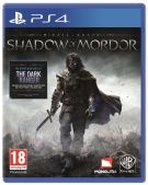 Middle Earth: Shadow of Mordor - Playstation 4 - Spil - CDON.COM