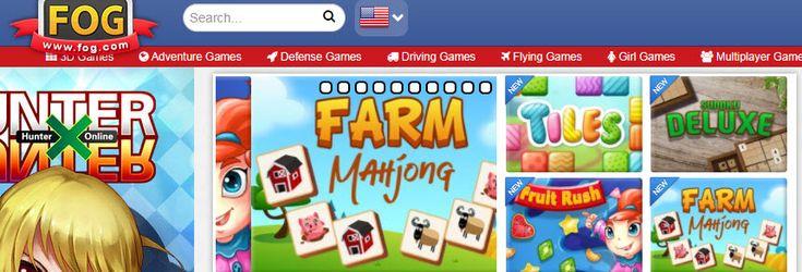 Freeonlinegames.com - Play Free Online Games at Fog.com