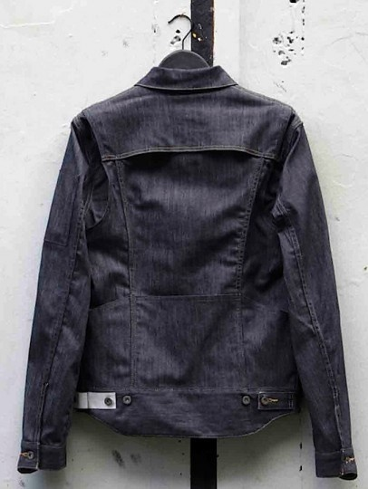 Levis Commuter Series – Spring 2012 Collection