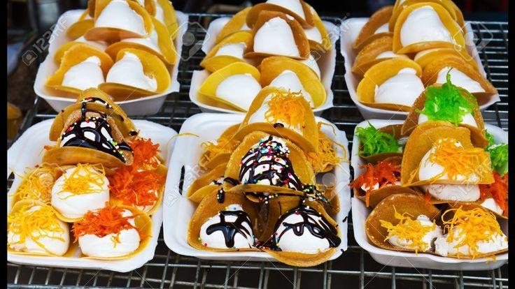 ẨM THỰC ĐƯỜNG PHỐ CAMPUCHIA|PHẦN 3|CAMBODIAN STREET FOOD