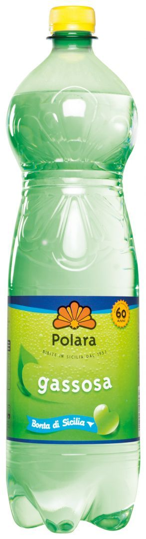 #packaging per #etichette bibite Polara linea GDO