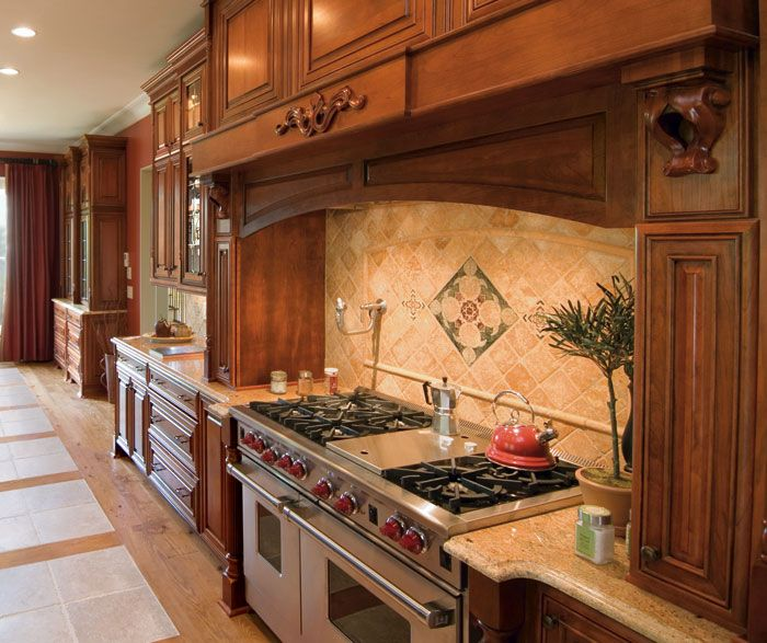 Kitchen and Bath Cabinet Design Style Photo Gallery | MasterBrand Cabinets