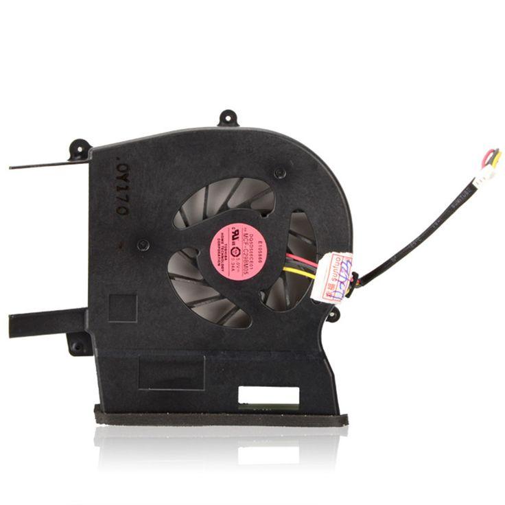 Notebook Computer Replacements CPU Cooling Fans Fit For SONY VAIO VGN-CS17 CS19 CS25H CS26 CS27 Laptops Cooler Fan
