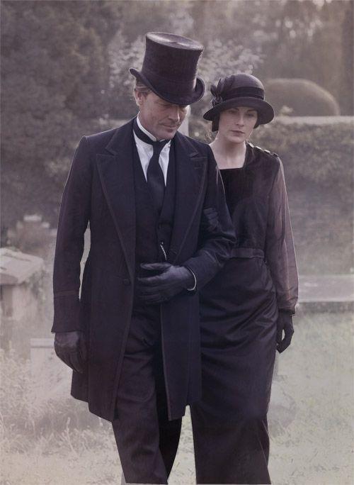 Carlisle and Mary