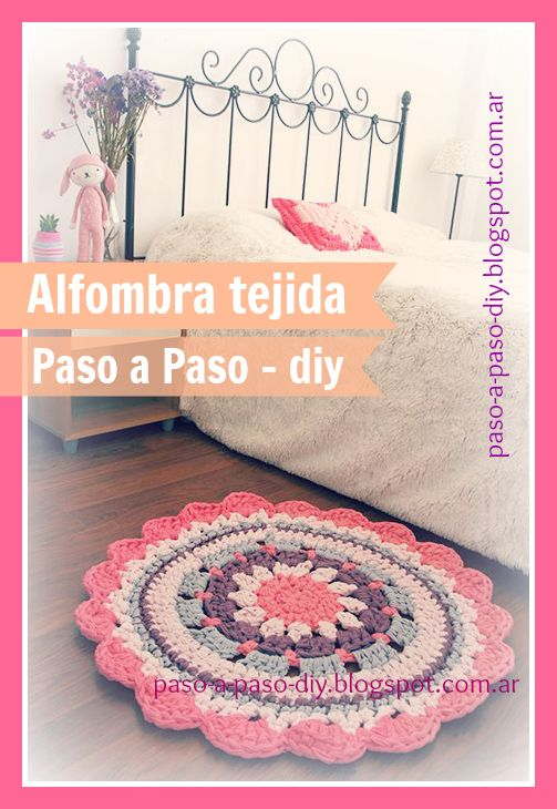 Las 25 mejores ideas sobre alfombra tejida en pinterest for Tejidos de alfombras