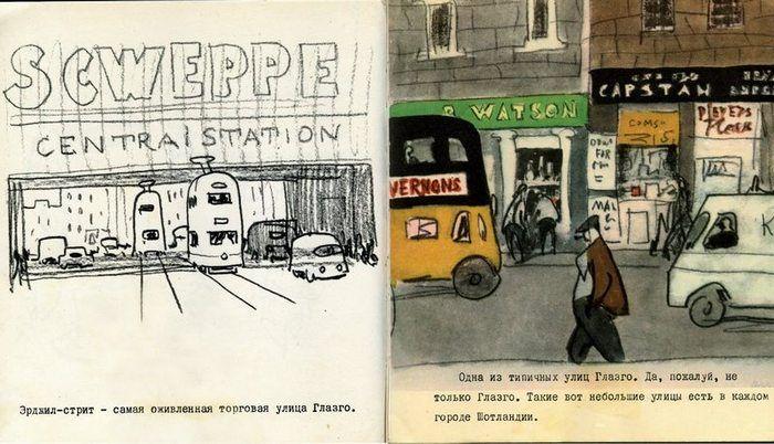 Музей рисунка - Кокорин Анатолий Владимирович (1908–1987)