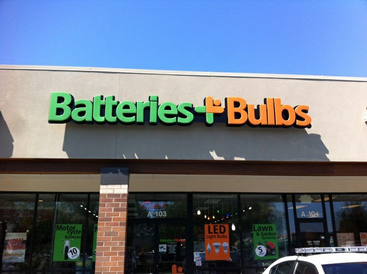 Looking for a battery or light bulb in West Vancouver