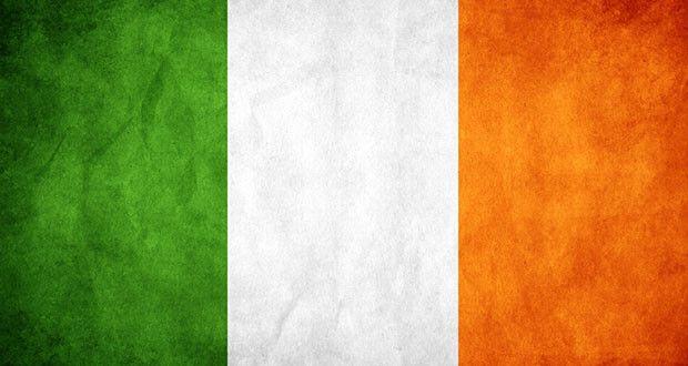 Флаг Ирландии: фото большого размера и видеоролики с гимном страны