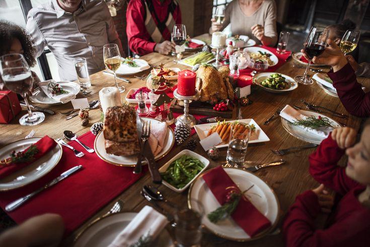 20 Healthy Holiday Food Hacks + Recipes