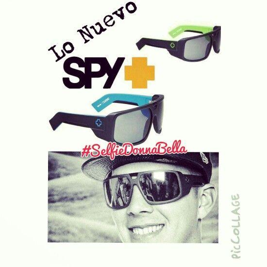 Spy Touring