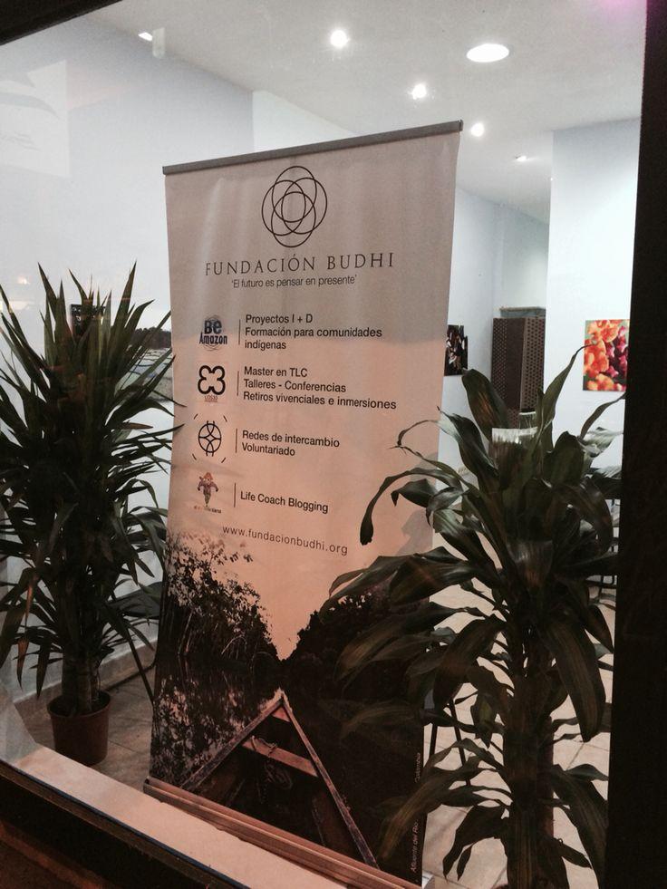 Local Fundación Budhi