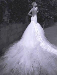 24 Εντυπωσιακά νυφικά για ένα φανταστικό γάμο! | ediva.gr